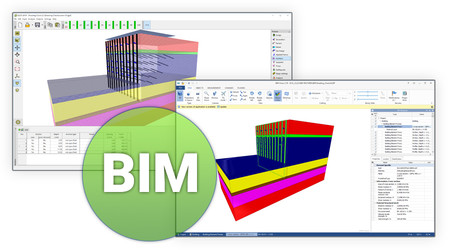 Features | Geotechnical Software GEO5 | Fine