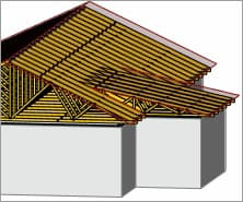 Roof Truss Design TRUSS4